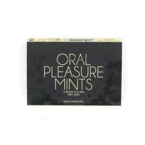 Bijoux Indiscrets - Oral Pleasure Mints Pepermunt