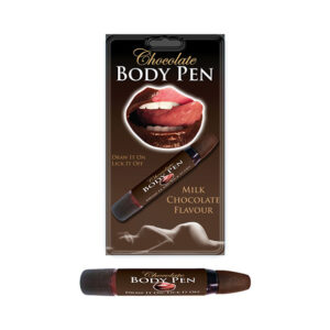 Chocolade-Body-Pen