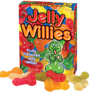 Jelly-Willies-Winegum-Piemels