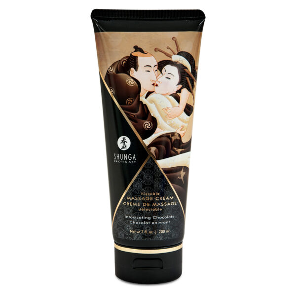 Shunga-Massage-Creme-Chocolade-200-ml